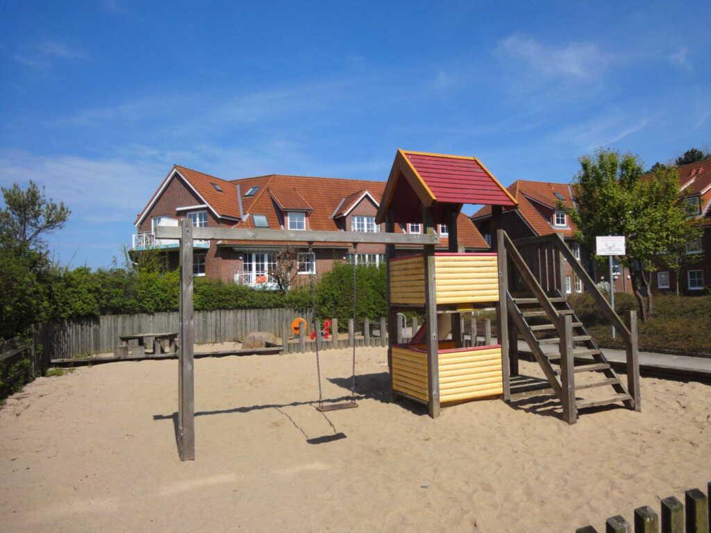 (OST6) - Ferienwohnung Treibholz