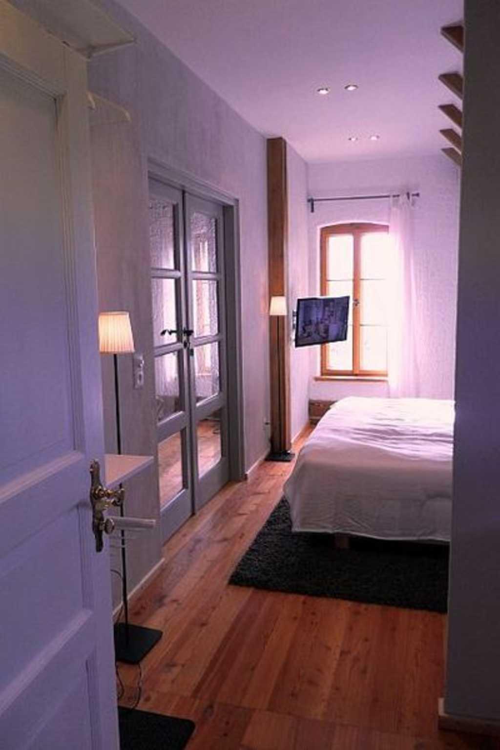 R�gen-Fewo 53-c, Appartement Typ 'Maisonette'