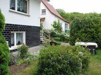 Ferienwohnung am Granitzwald, Ferienwohnung am Granitzwald - Fam. Hellwig in Sellin (Ostseebad) - kleines Detailbild