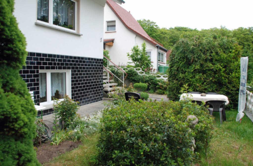 Ferienwohnung am Granitzwald, Ferienwohnung am Gra