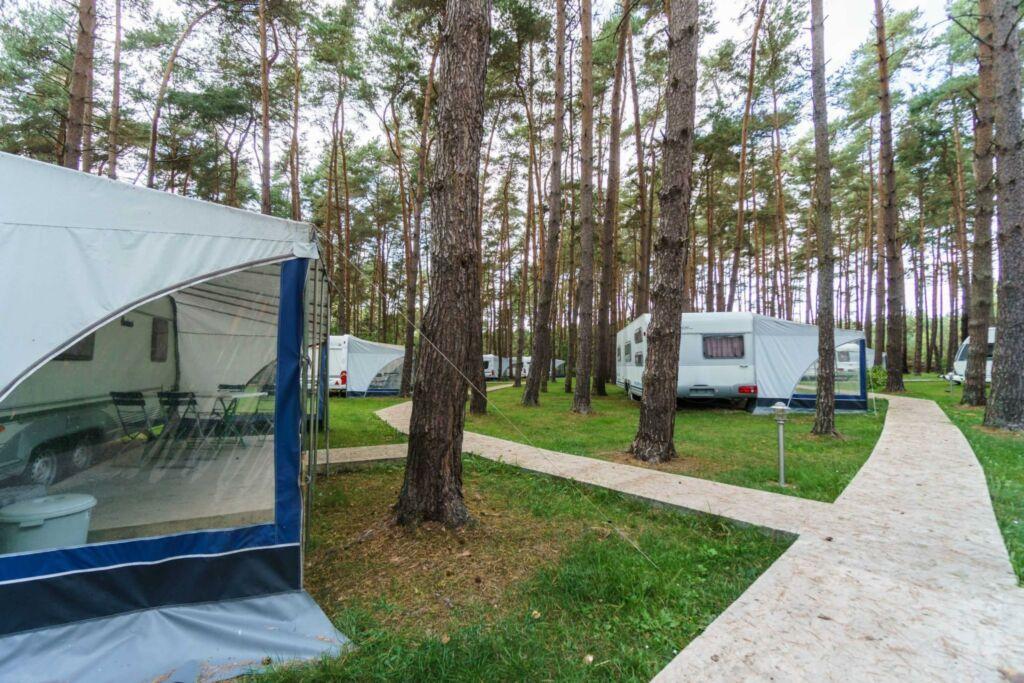 Feriendomizil Lütow – … und der Urlaub kann beginnen!