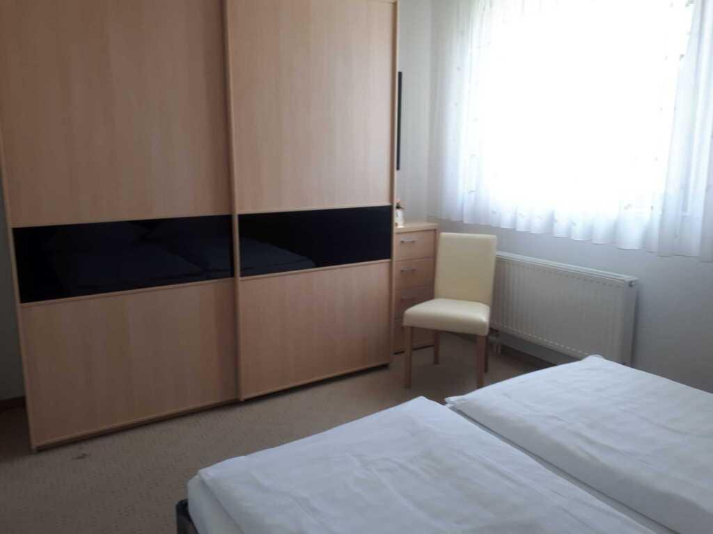 Ferienwohnungen 'Katja', 3-Raum-Wohnung