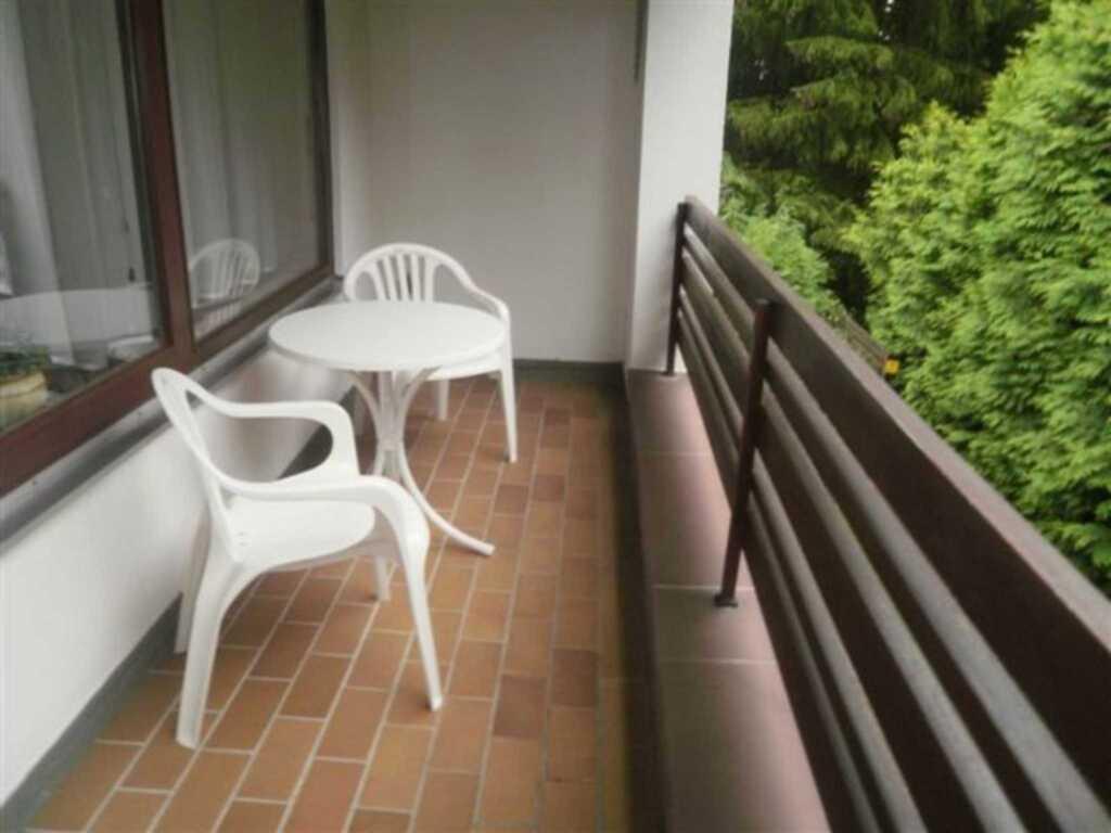 Ferienwohnungen 'Katja', 1-Raum-Wohnung
