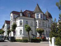 Ahlbeck Schloß Hohenzollern, Schloß Hohenzollern 1.OG - 2-Raum-Wg. in Ahlbeck (Seebad) - kleines Detailbild