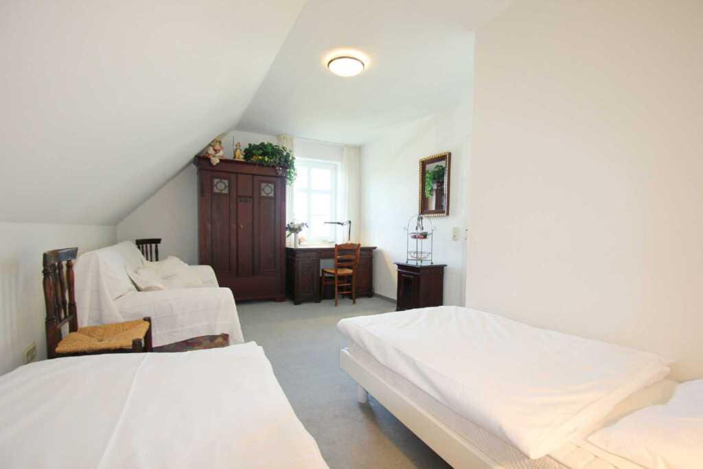Ferienhaus Albatros, Haus: 110m², 3-Raum, 4 Pers.,