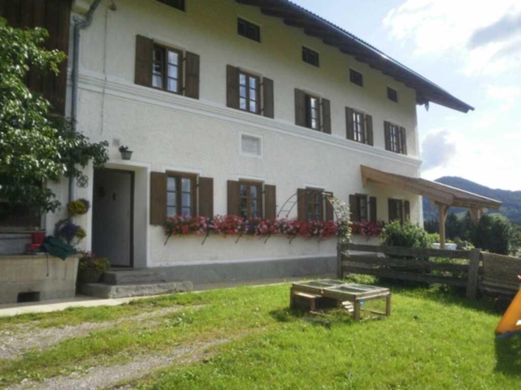 Heissnhof Gschwendtner, Wohnung Breitenstein