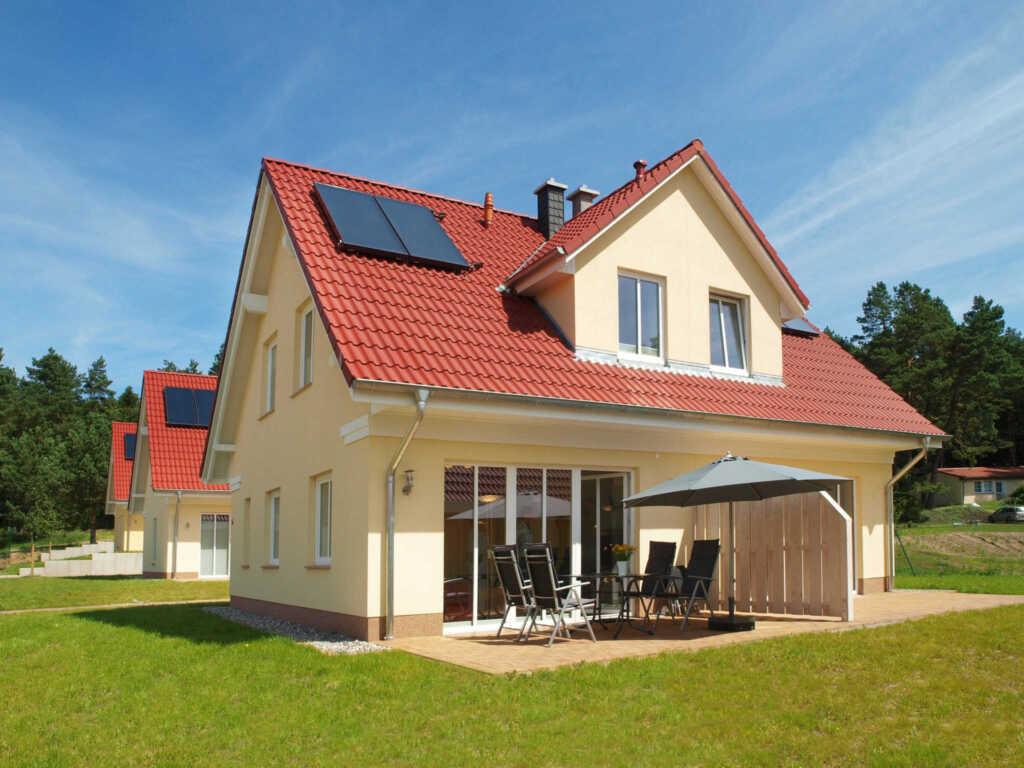 (Brise) Haus Viola in Korswandt, Viola 3 ZI