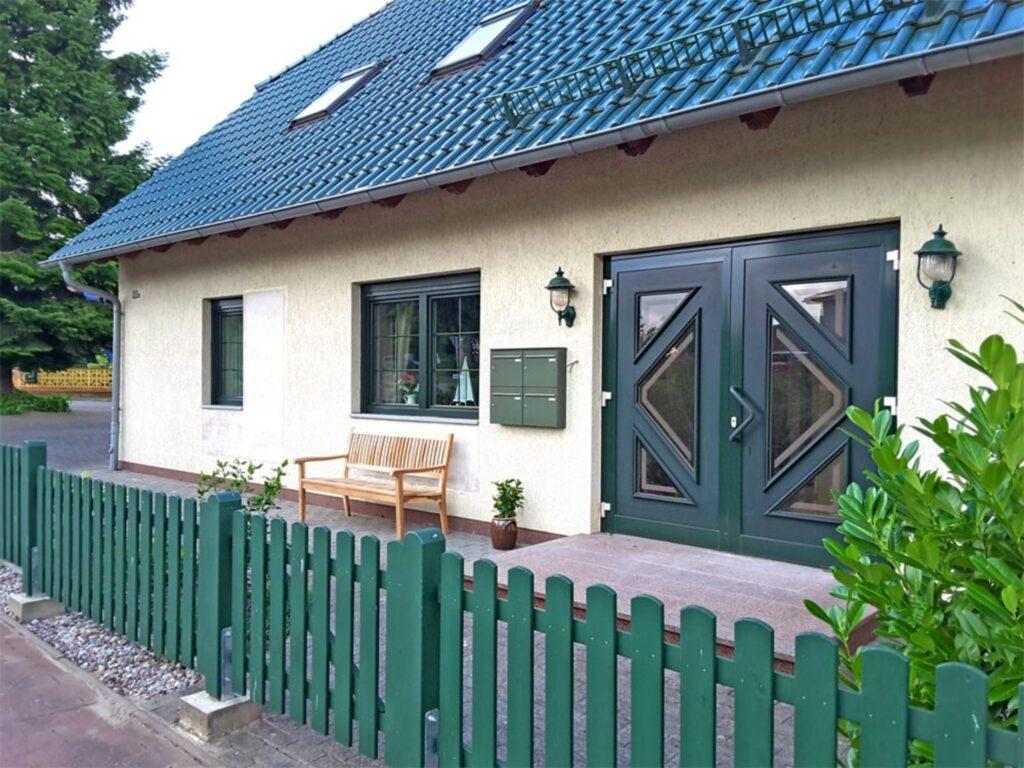 Ferienwohnung Ueckermünde VORP 2341, VORP 2341