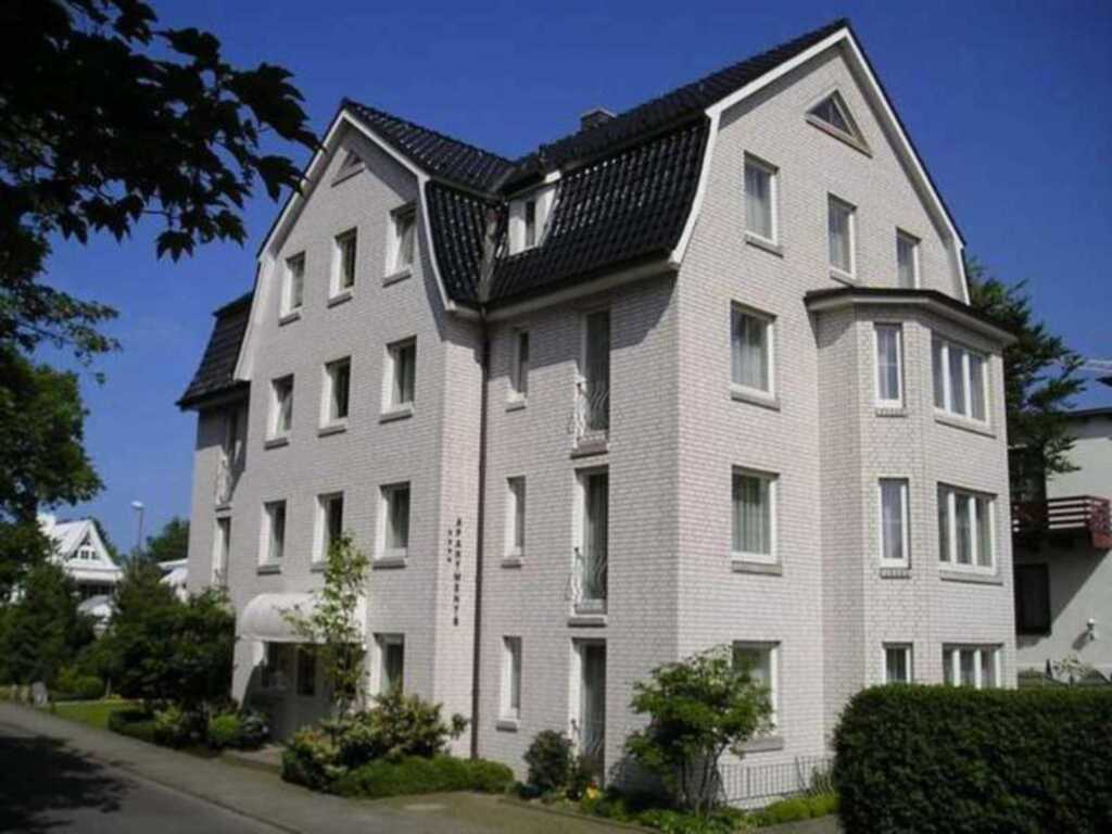 Apartment Strandallee 176 ****, Apartment Nr. 12 *