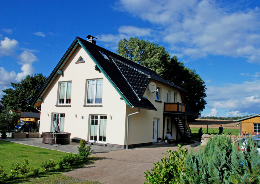 Ferienappartement zur Granitz, 01 Ferienappartemen