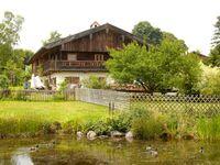 Maisonette-Ferienwohnung 'Kilian', Böhm, Ferienwohnung in Holzkirchen - kleines Detailbild