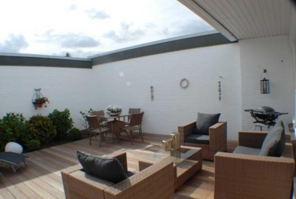 Haus Atrium, 4-Raum FeHa, 110m², barrierefrei, EG,