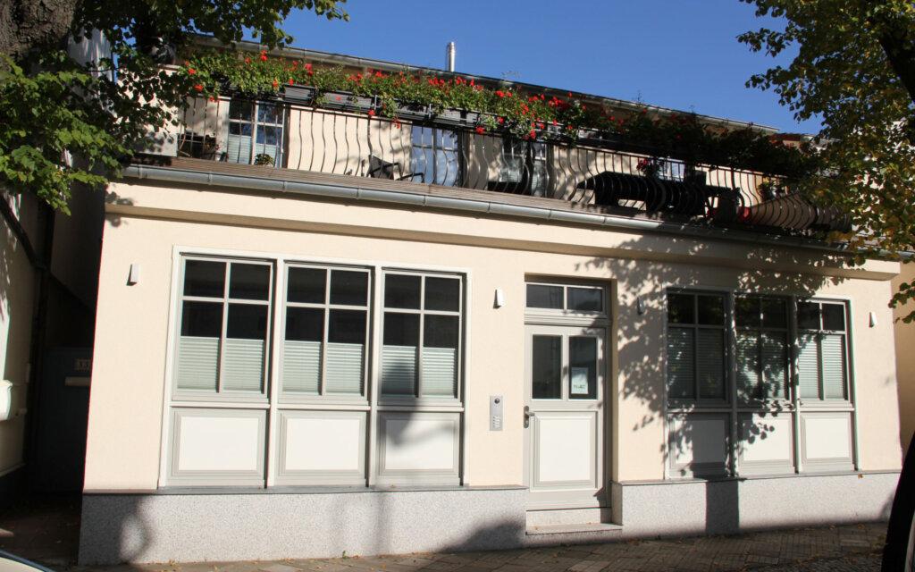 �Haus Elli�, Ferienwohnung Elli 4