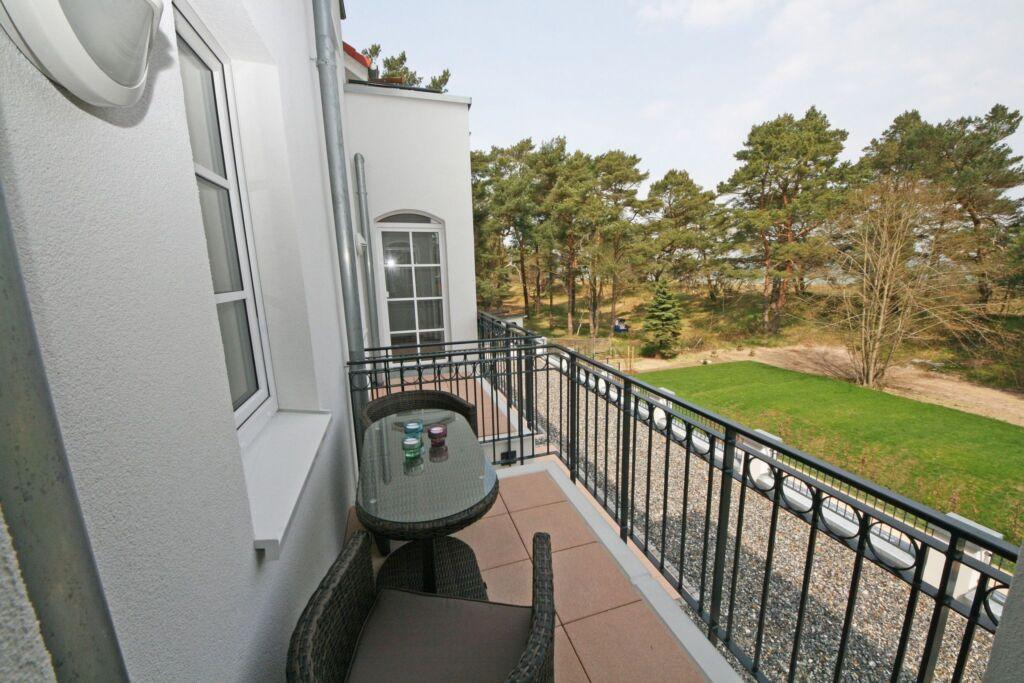 F.01 Haus Meeresblick A 1.17 Traumreich mit Balkon