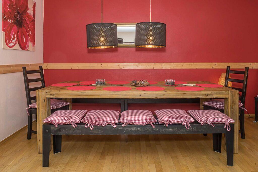 Haus 'Am Peene-Ufer' Fewo Schilfblick, Schilfblic