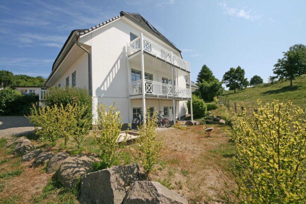 F.01 Haus S�dstrand Whg.06 mit Balkon und Meerblic