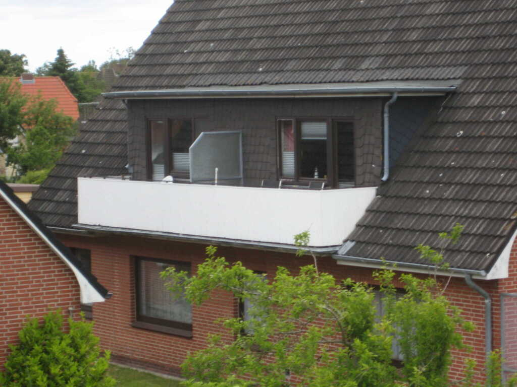 BUE - Haus Kuhlmann, 3 li 2-Raum Balk