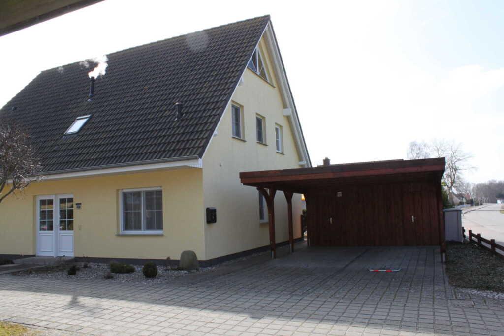 Ferienwohnung Sanddorn Karlshagen, Sanddorn-2-Räum