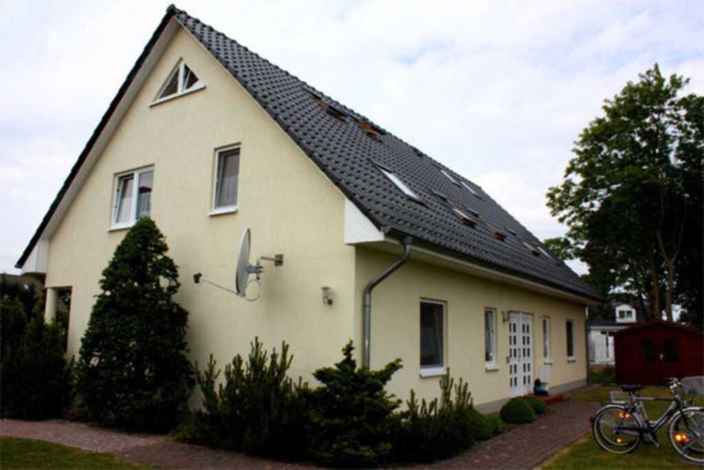 Ferienwohnungen Zinnowitz USE 2470, USE 2472 - Whg