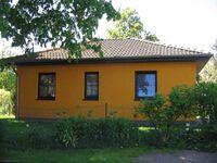 Ferienhaus Bohne, Ferienwohnung in Kenz-K�strow - OT Rubitz - kleines Detailbild