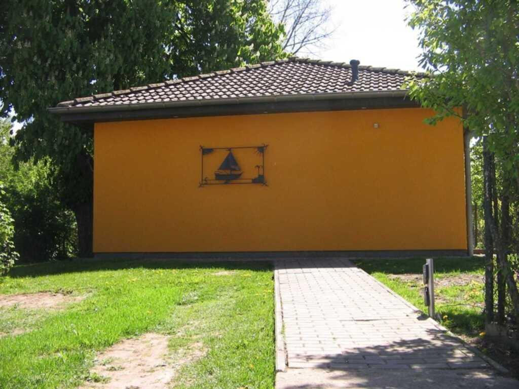 Ferienhaus Bohne, Ferienwohnung