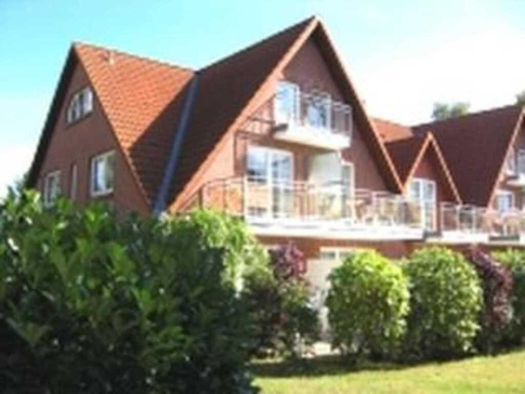 Gorch-Fock-Park Haus 57, GP5732 - 3 Zimmerwohnung
