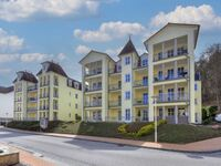 Bansin - VM_01, Villa Margot - 01 in Bansin (Seebad) - kleines Detailbild