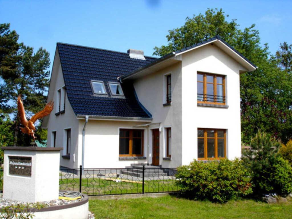 Ferienwohnungen Fuhlendorf FDZ 110, FDZ 112 - OG