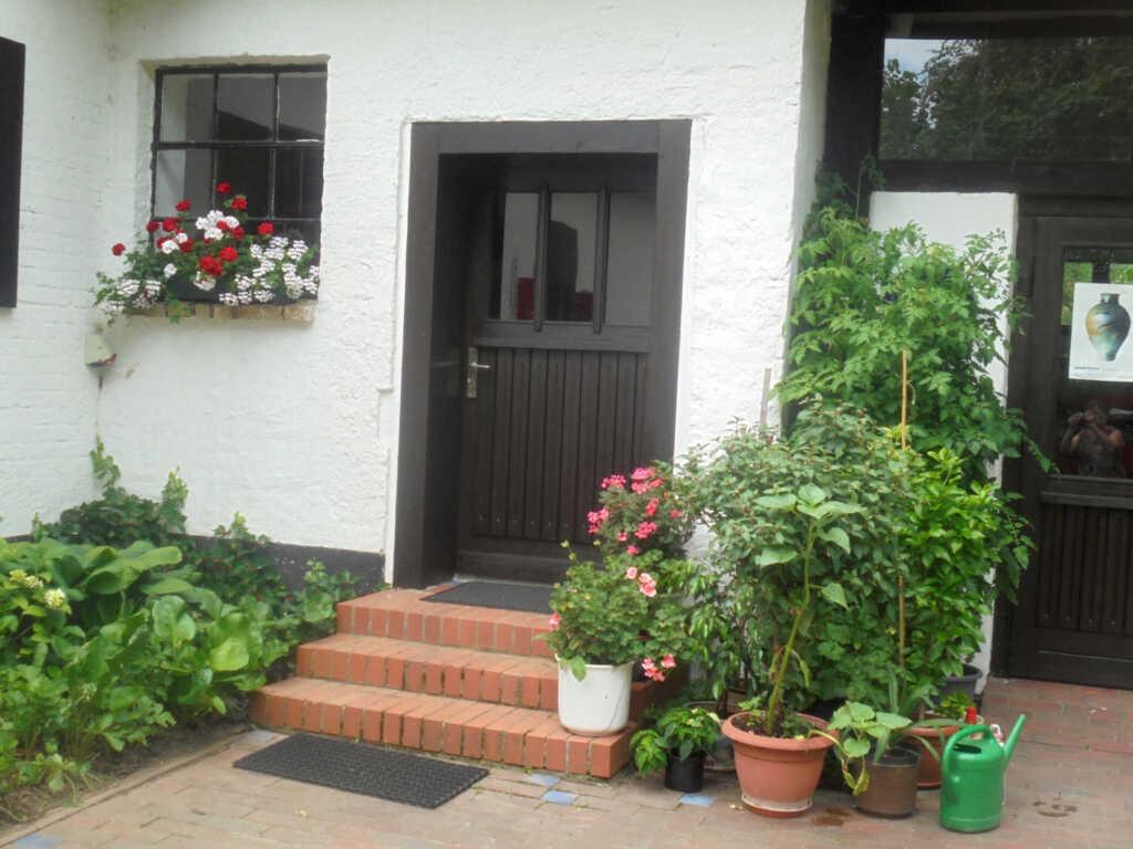 Bei Güstrow: Ferienwohnung Bergfeld, Ferienwohnung