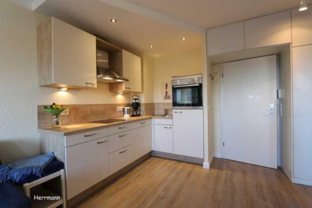 'Haus Nordland' zentrumsnah in Westerland, 61 App