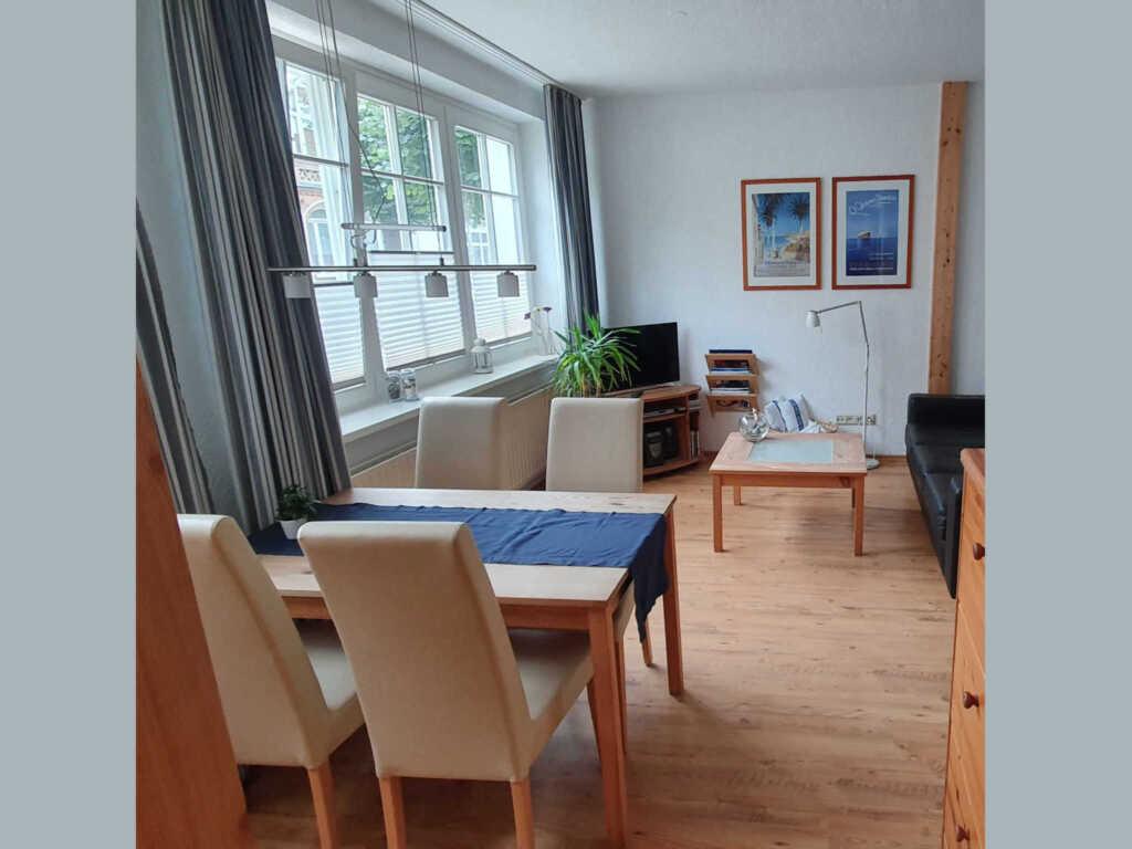 �Appartement 'Friedrich-Franz'�, 1-Zimmer Appartem