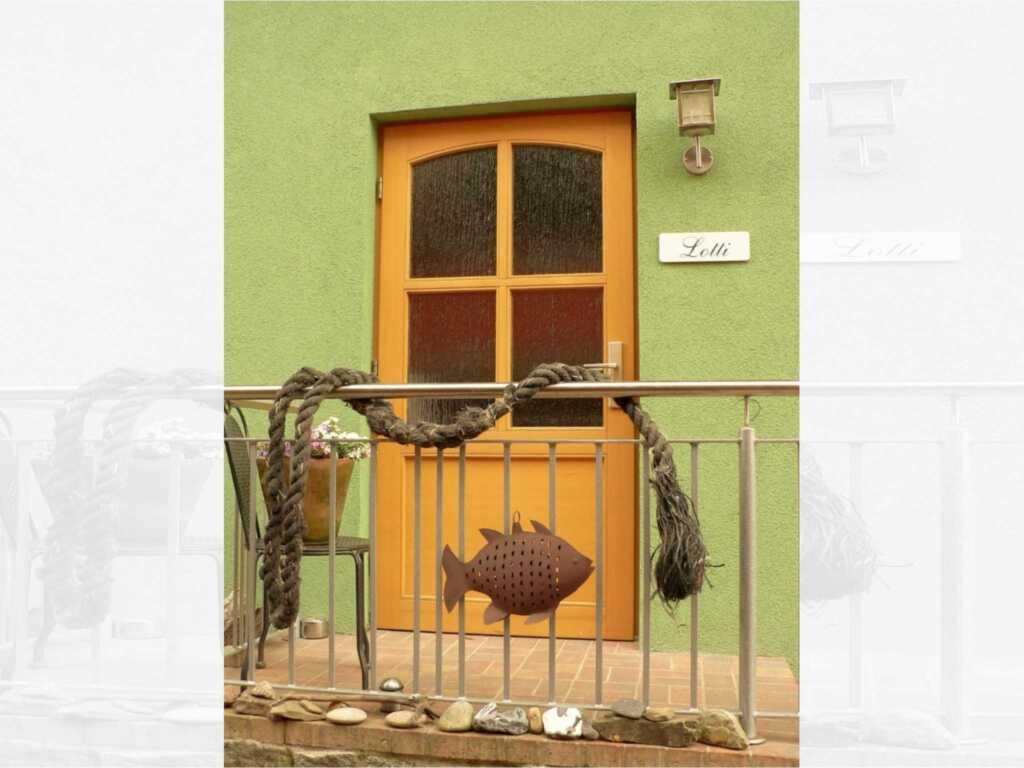 Ferienwohnung Lotti, Heringsdorf, FeWo Lotti