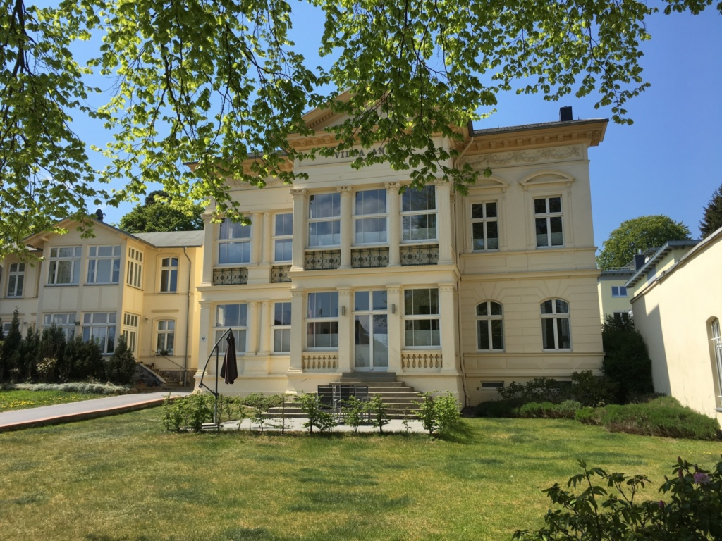 Villa Anna WE Johann Strauß, Villa Anna Ferienwohn