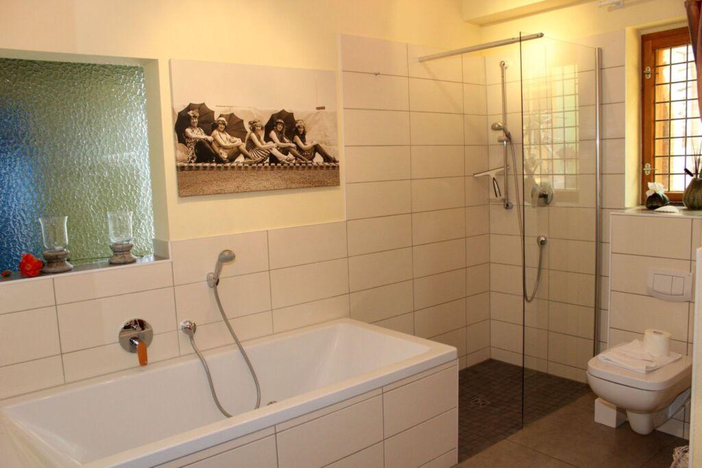 Reetdachferienhaus Gerdi, Heringsdorf, Ferienhaus