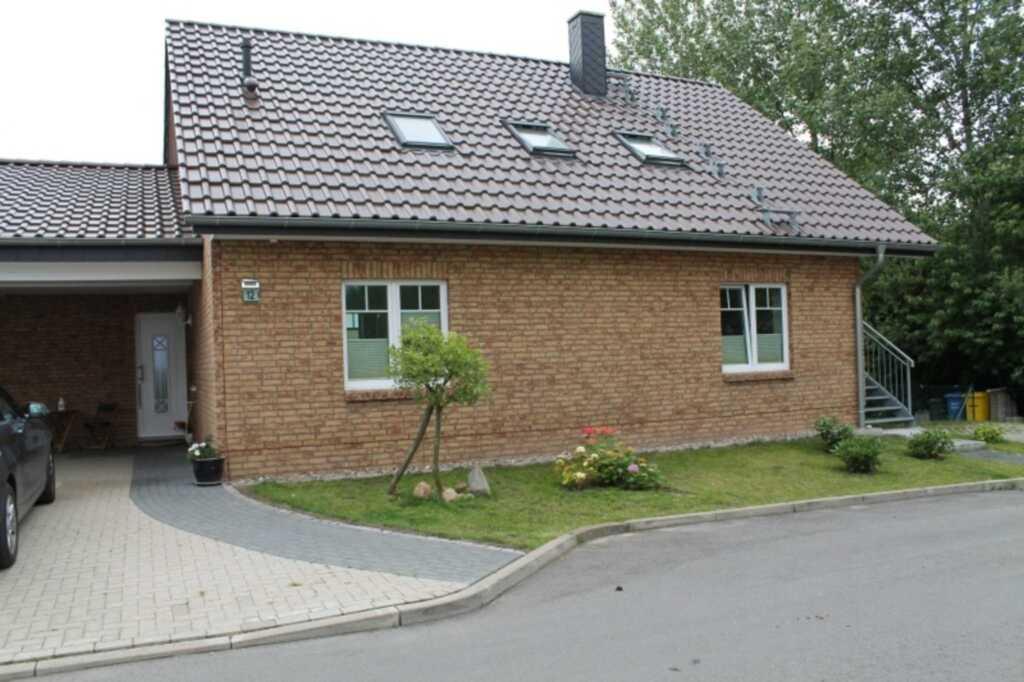 Landhaus Sylvia`s Ostseetraum F 60 bei Heiligendam