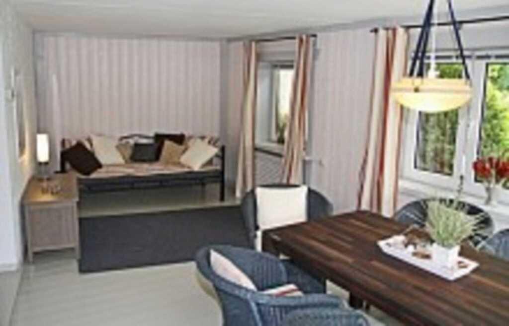 Lütthus-Timmendorf, STE003 - 3 Zimmer Ferienhaus
