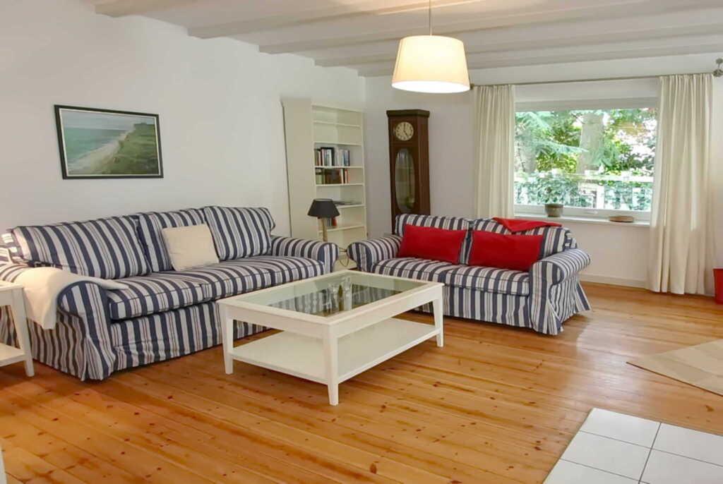 Haus Wohldstra�e, WOHL03 - 4 Zimmer - Ferienhaus