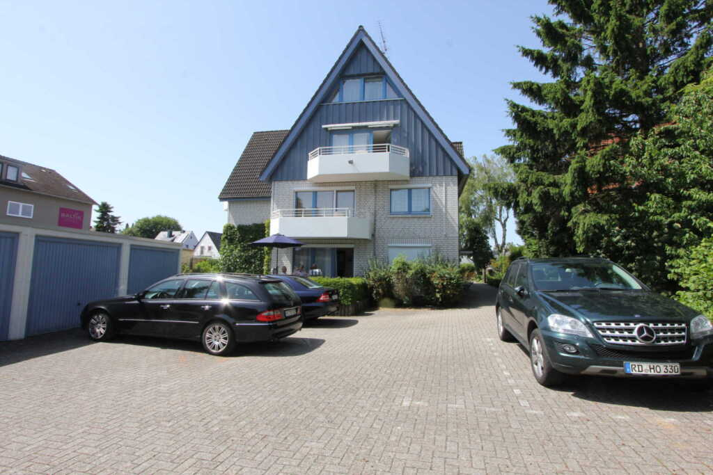 Haus Wiesenweg, WIE502 - 1,5 Zimmerwohnung