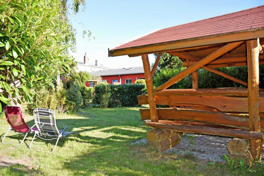 Mönchguter Ferienappartements, 10 Ferienappartemen