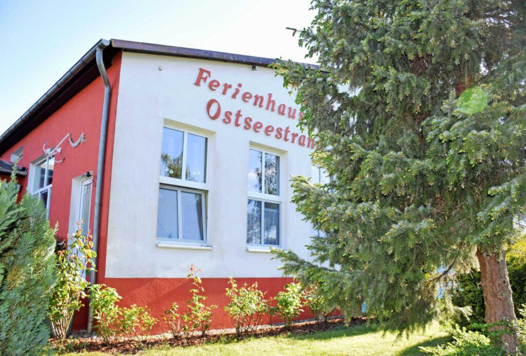 Mönchguter Ferienappartements, 12 Ferienappartemen