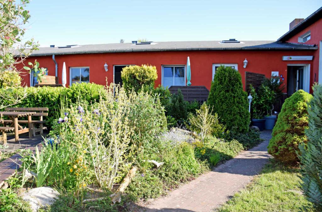 Mönchguter Ferienappartements, 14 Ferienappartemen