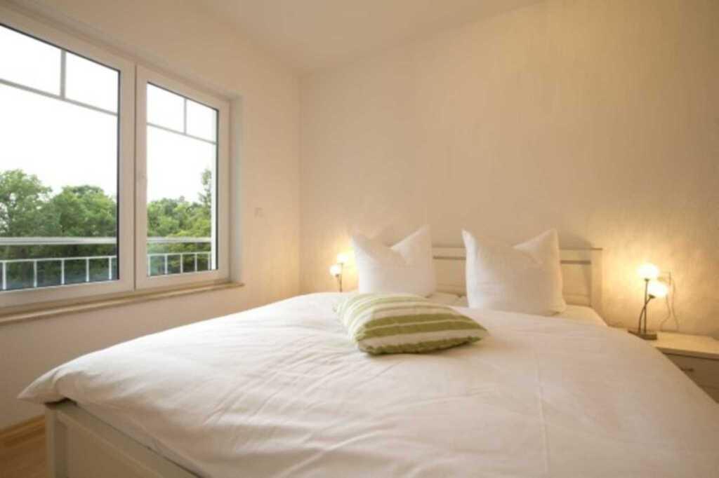 Haus Ostseeblick, 3 Raum Wohnung Nr. 3 m. Balkon u