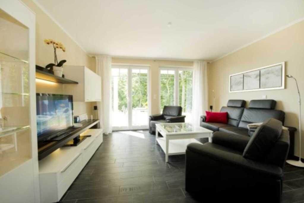Haus Ostseeblick, 3 Raum Wohnung Nr. 6 mit Terrass