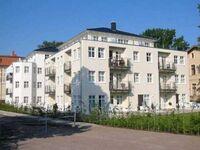 Villa Aquamarina, 1. REIHE, tw. SEEBLICK, LIFT, P-TG, Villa Aquamarina Whg. 16, BALKON, FAHRSTUHL in Ahlbeck (Seebad) - kleines Detailbild