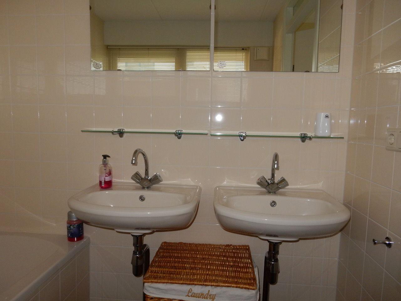 2 Badezimmer im Haus, 3 Toiletten