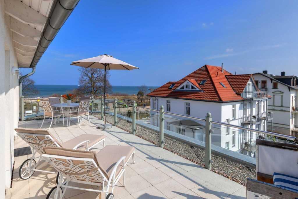 Villa Aquamarina, 1. REIHE, tw. SEEBLICK, LIFT, P-