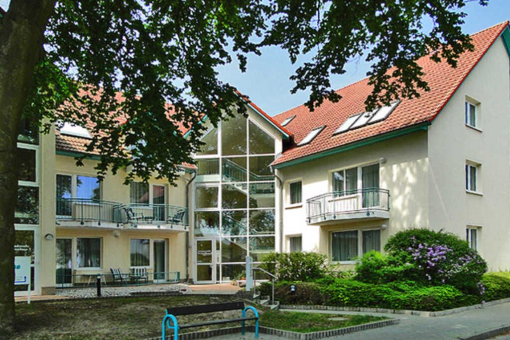 Residenz Waldhaus (Forker), 2-Zimmer-Whg. 29