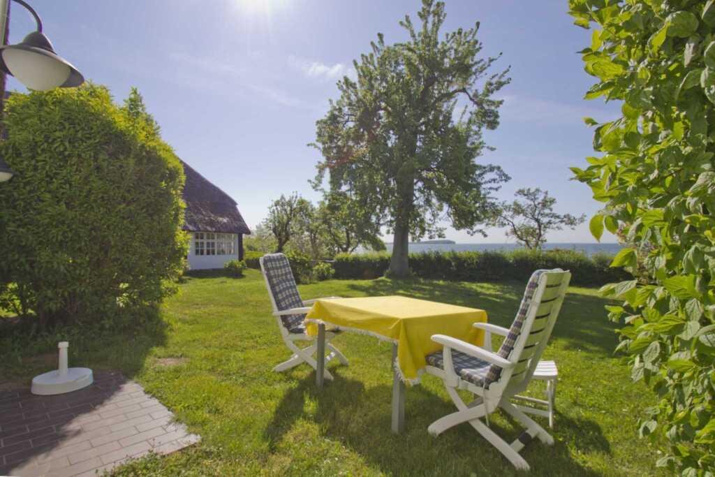 Gutshof Ostseeblick Ferienwohnungen, FeWo1: 70 m²,