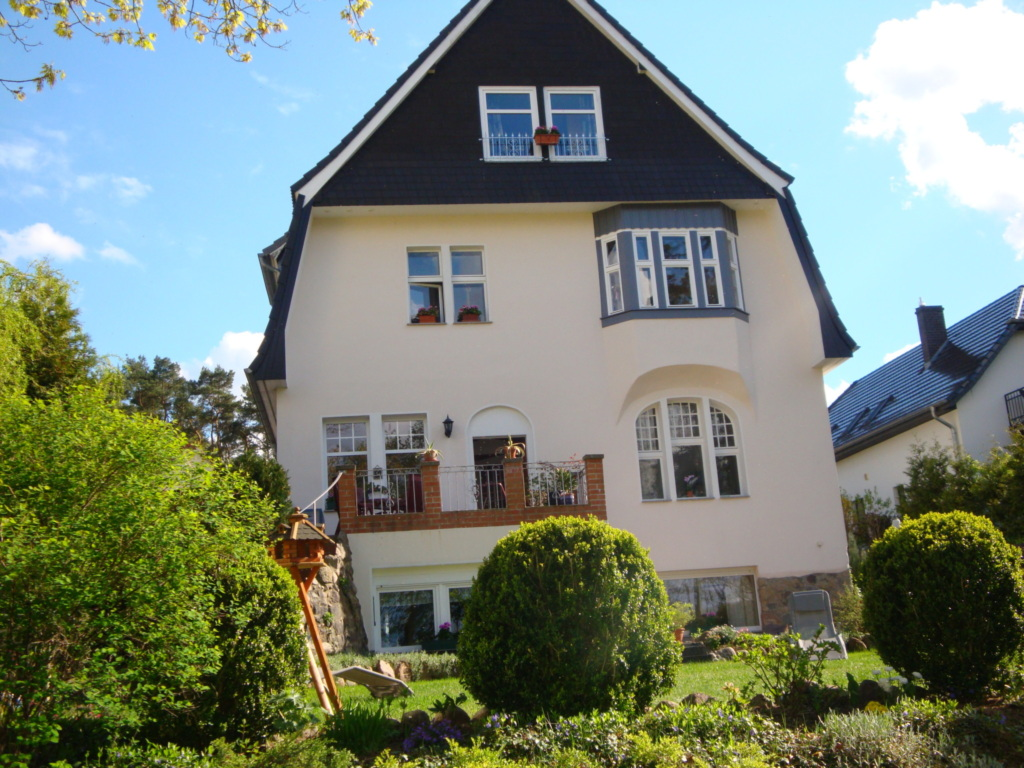 Ferienwohnung 'Klabunde' Fürstenberg, Ferienwohnun