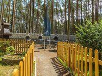 Urlaub im Bungalow - mitten im Wald, Bungalow Nr. 17 in Lütow - Usedom - kleines Detailbild